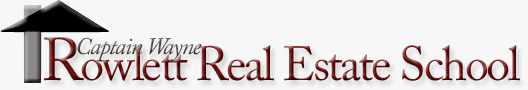 Rowlett Real Estate School, LLC