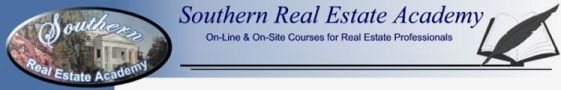Southern Real Estate Academy