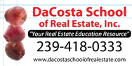 DaCosta School of Real Estate, Inc.