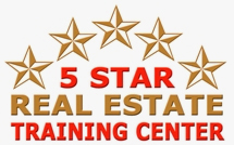 5 Star Real Estate Training Center