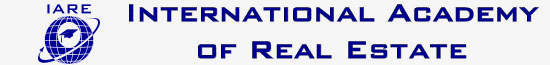 International Academy of Real Estate