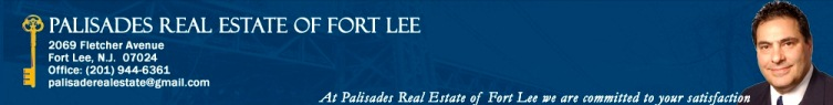 Palisades Real Estate, LLC