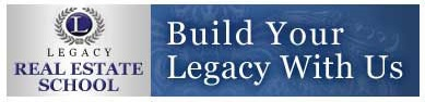 Legacy Real Estate School, Inc.