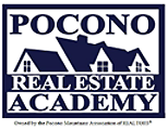 Pocono Real Estate Academy<br />