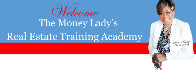 Real Estate Training Academy