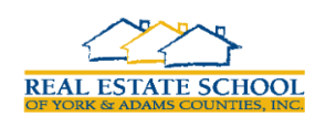 RE School of York & Adams Counties