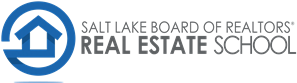 the Salt Lake Board of Realtors� Real Estate School.